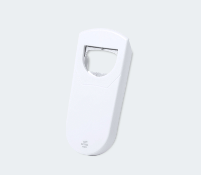 Antibacterial Bottle Opener Customised with your design