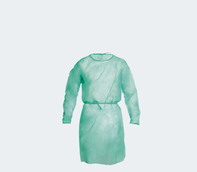 Disposable Gowns - Buy at the best price