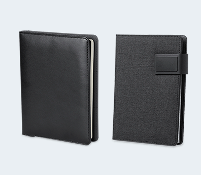 Notepad With Power Bank