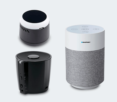 Bluetooth Speaker Customised with your design