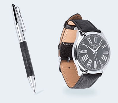 Watch and Pen Set
