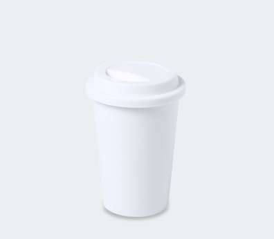 Antibacterial Cup Customised with your design