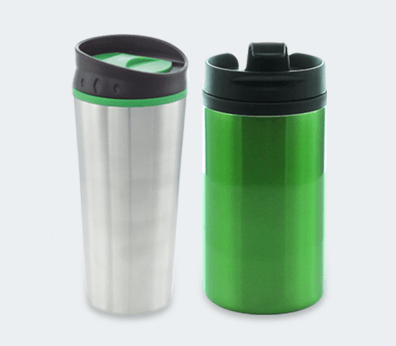 Stainless Steel Thermos Cup