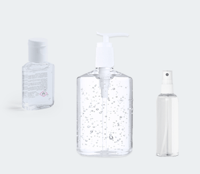 Alcohol Based Hand Sanitizers Buy at the best price