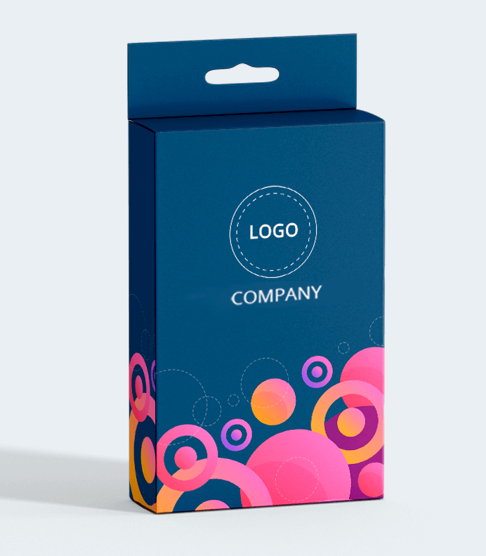 Small Packaging Boxes