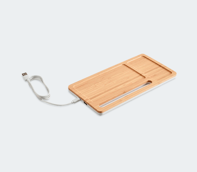 Desk organizer Customised with your design