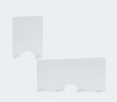 Acrylic Protection Guards Buy at the best price