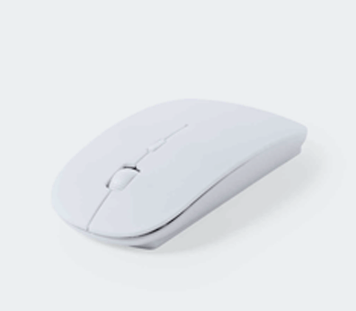 Antibacterial PC Mouse Customised with your design