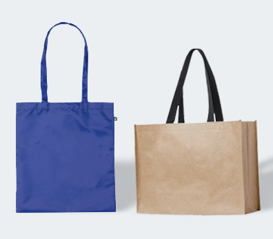 Eco-friendly Tote Bags
