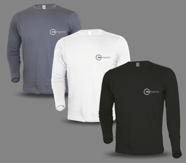 T-shirts manches longues